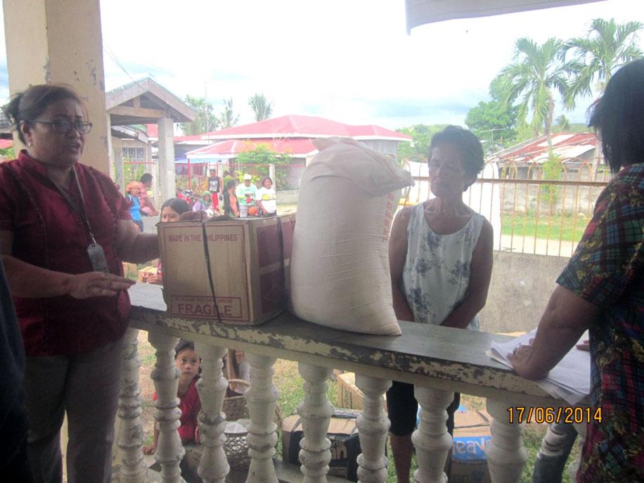 Typhoon Yolanda Haiyan One Year After Review